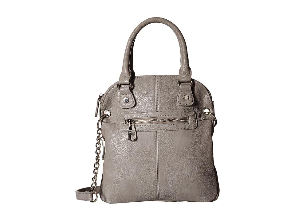 Steve Madden - Bmaxi Mini (Light Grey) Cross Body Handbags