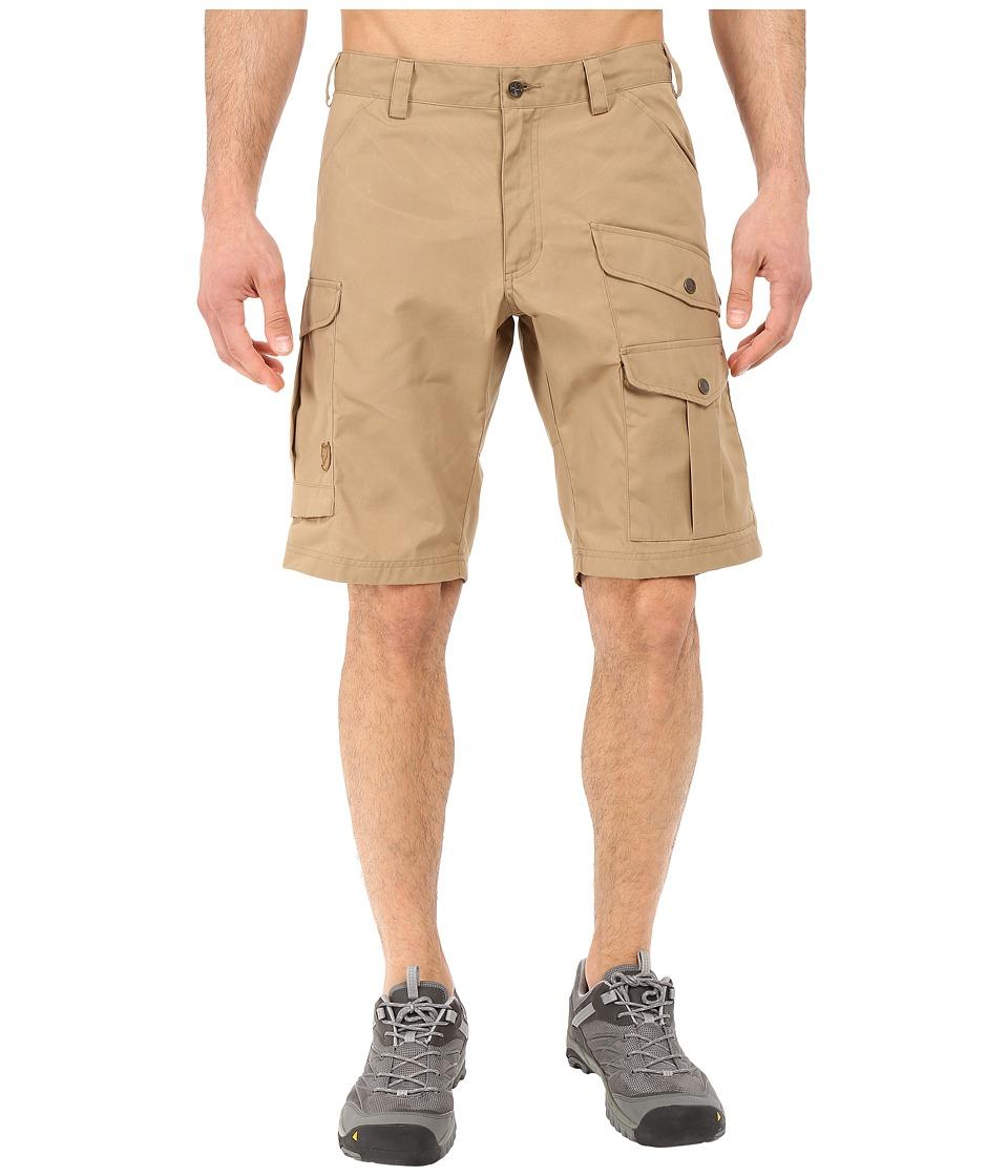 Fj llr ven - Barents Pro Shorts (Sand) Men's Shorts