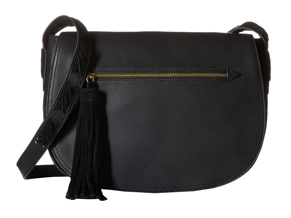 Steve Madden - Bsammie (Black) Cross Body Handbags