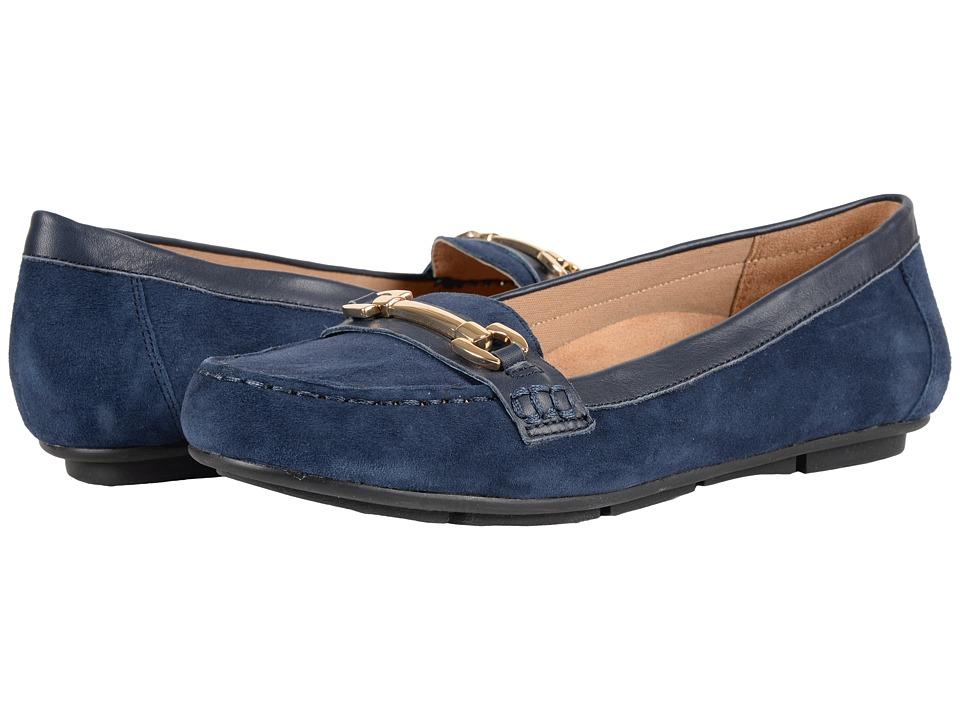 VIONIC - Kenya (Navy) Women's Slip on Shoes
