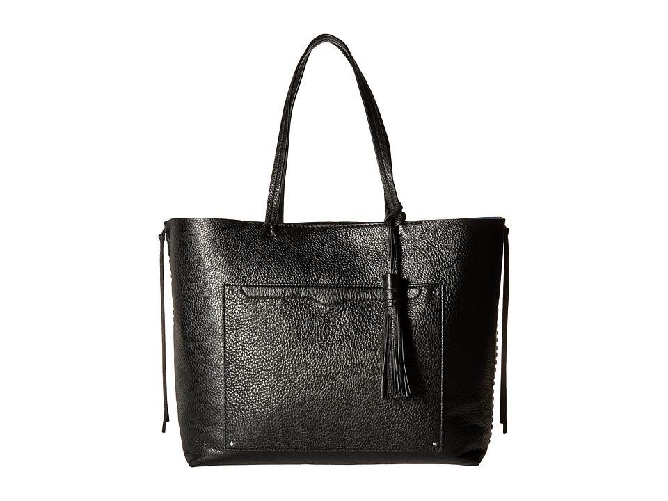 Rebecca Minkoff - Panama Tote (Black) Tote Handbags