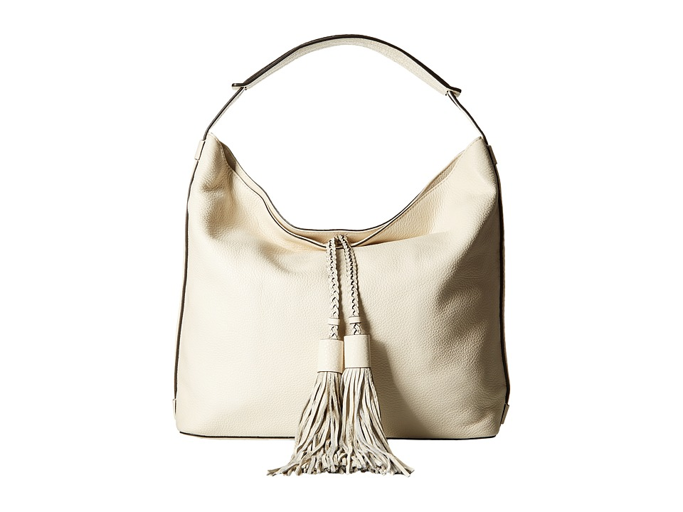 Rebecca Minkoff - Isobel Hobo (Antique White) Hobo Handbags