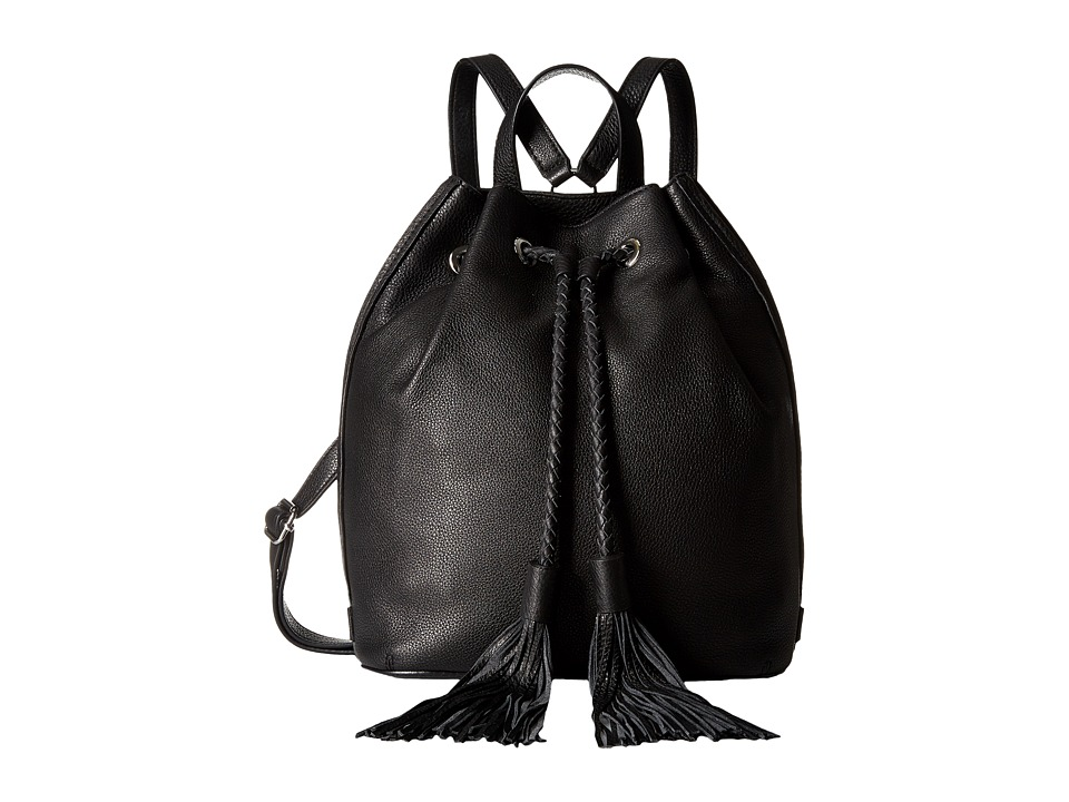 Rebecca Minkoff - Isobel Backpack (Black) Backpack Bags