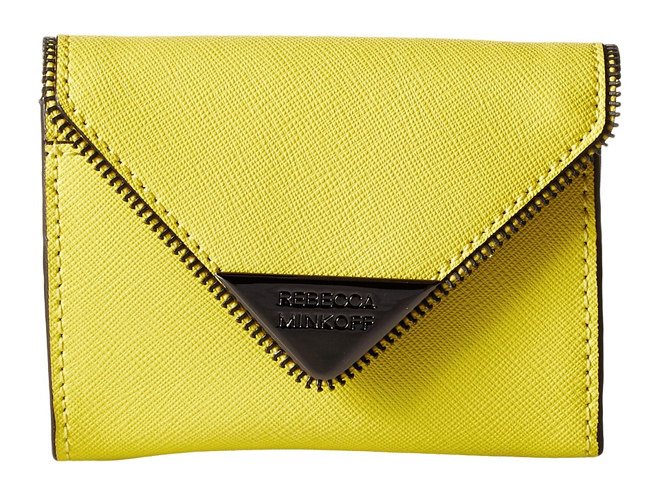 Rebecca Minkoff - Molly Metro (Limeade) Coin Purse