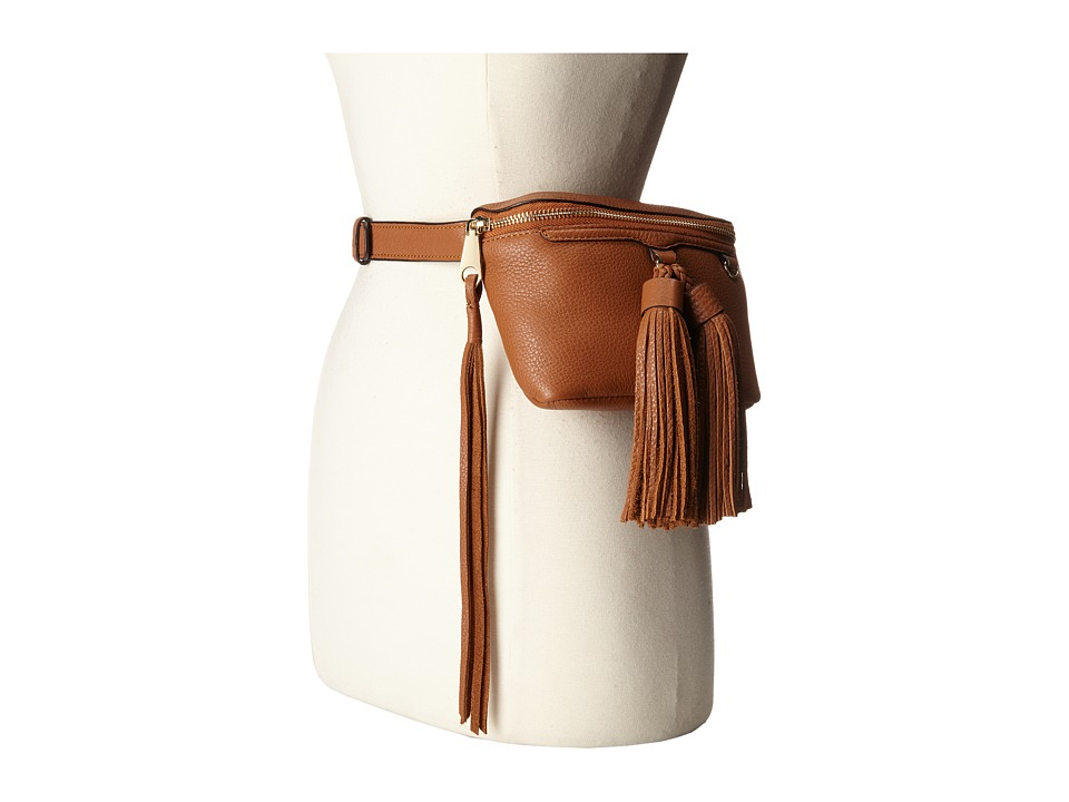 Rebecca Minkoff - Wendy Belt Bag (Almond) Bags