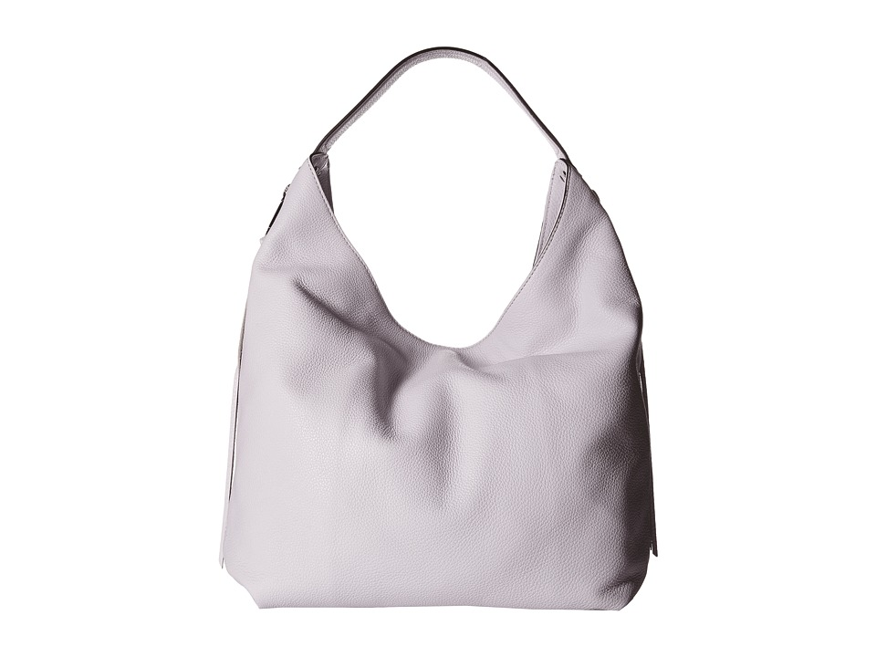 Rebecca Minkoff - Bryn Double Zip Hobo (Pale Lilac) Hobo Handbags
