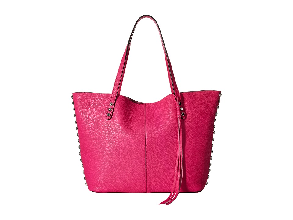 Rebecca Minkoff - Unlined Tote (Flamingo) Tote Handbags