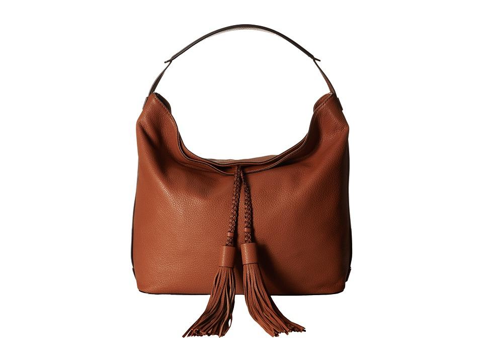 Rebecca Minkoff - Isobel Hobo (Almond) Hobo Handbags