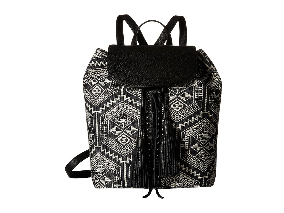 Rebecca Minkoff - Moto Backpack (Aztec Multi) Backpack Bags