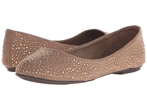 MIA - Ballet (Taupe) Women's Shoes
