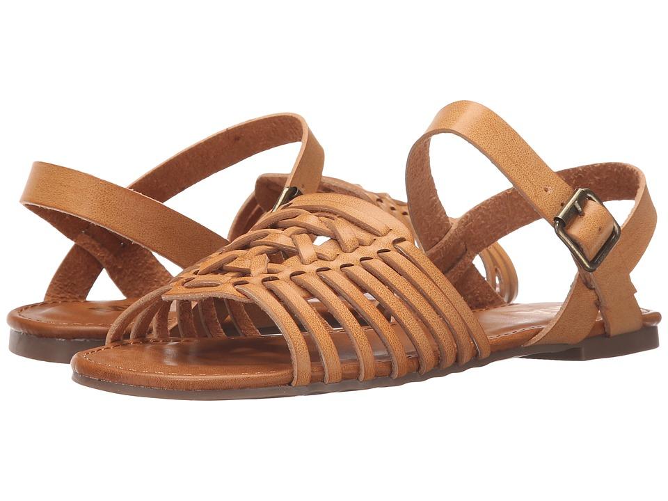 MIA - Caya (Tan) Women's Shoes