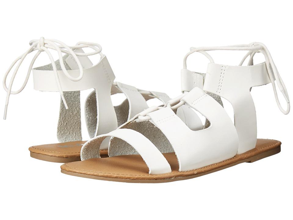 MIA Delphine (White) Women