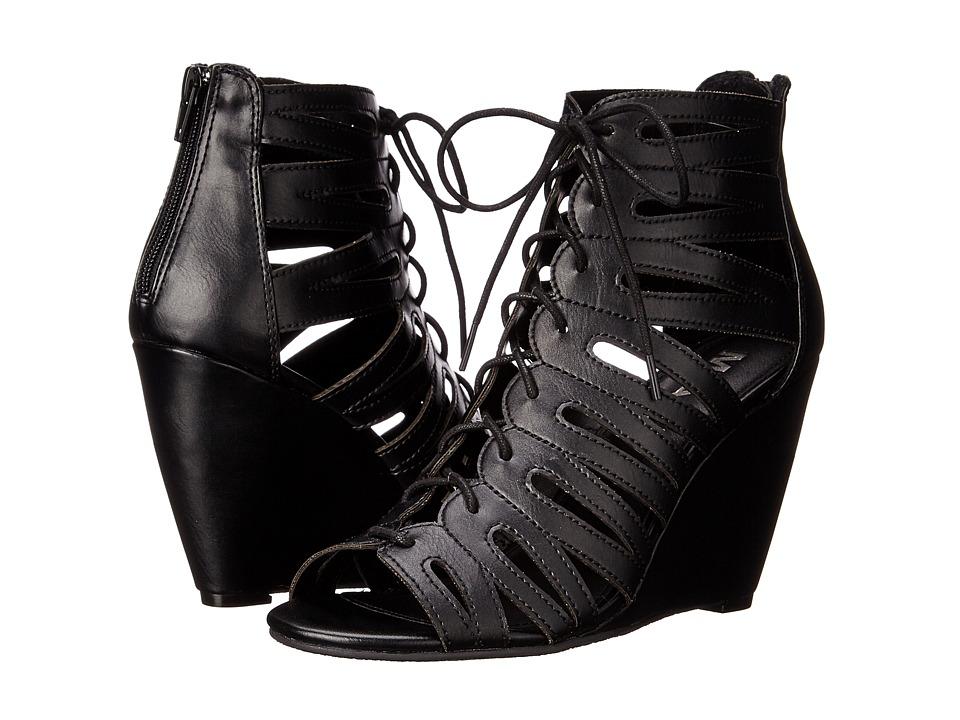 MIA - Issy (Black) Women's Shoes