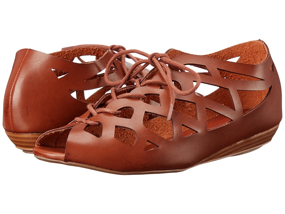 MIA - Liz (Cognac) Women's Sandals
