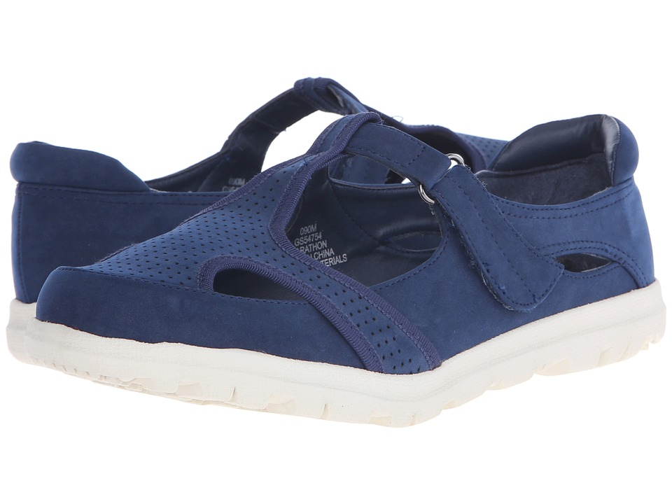 MIA - Marathon (Navy) Women's Shoes