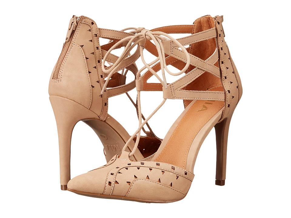 MIA - Melonie (Nude) Women's Shoes