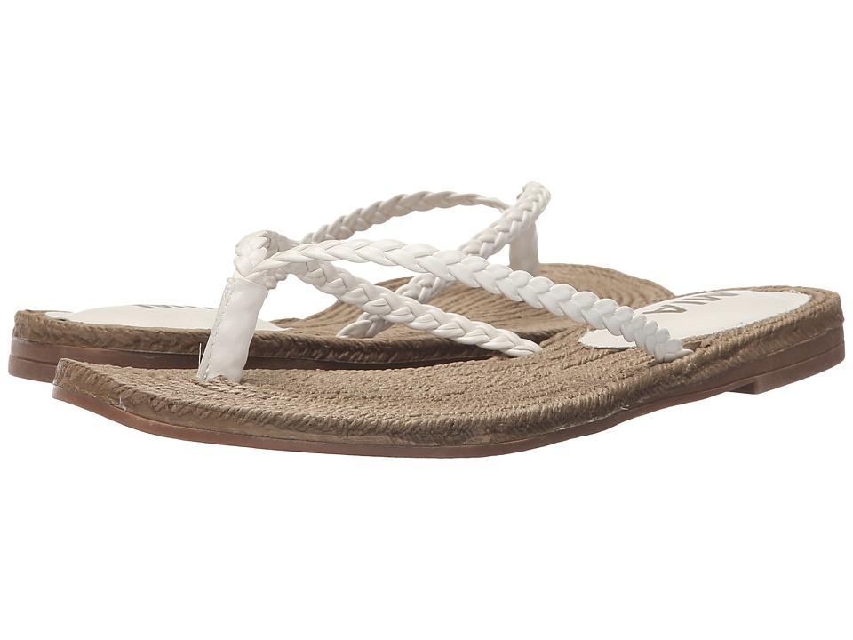 MIA - Nabila (White) Women's Shoes