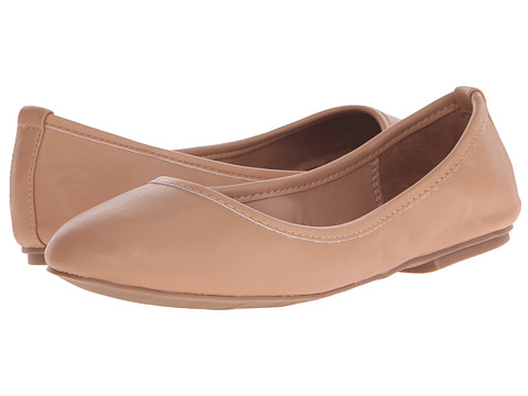 MIA - Rehearsal (Nude) Women's Shoes