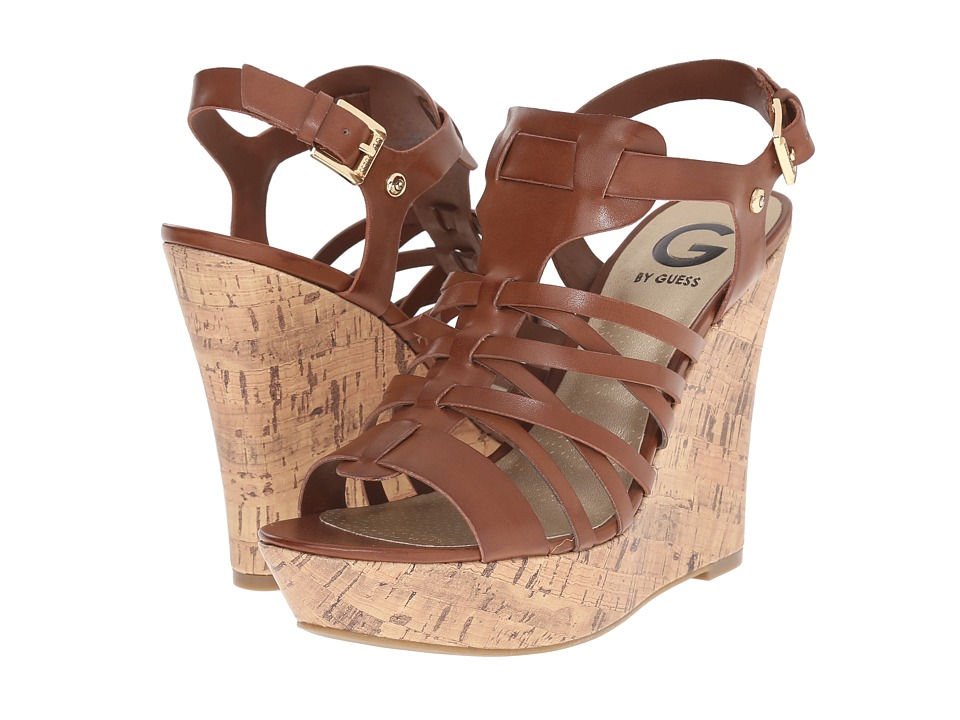 G by GUESS Dede (Rio Maple) Women