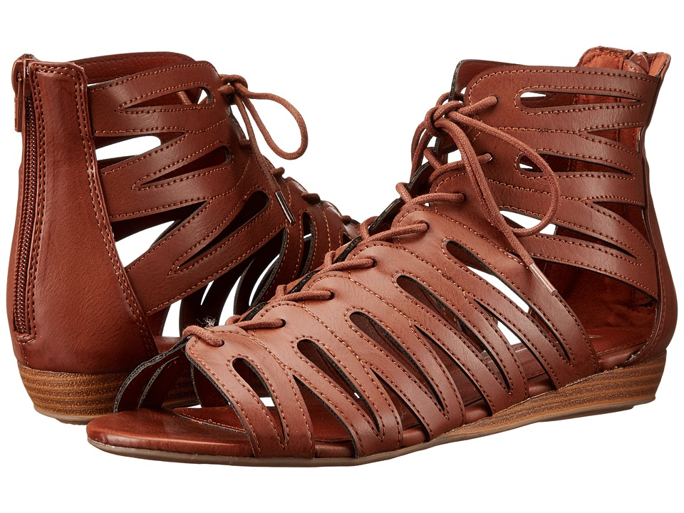 MIA - Salena (Luggage) Women's Shoes