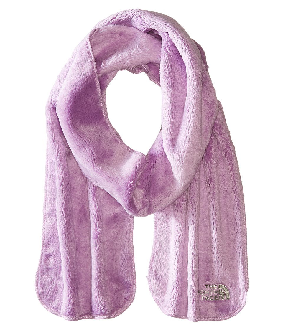 The North Face Kids - Girls Denali Thermal Scarf (Big Kids) (Lupine) Scarves