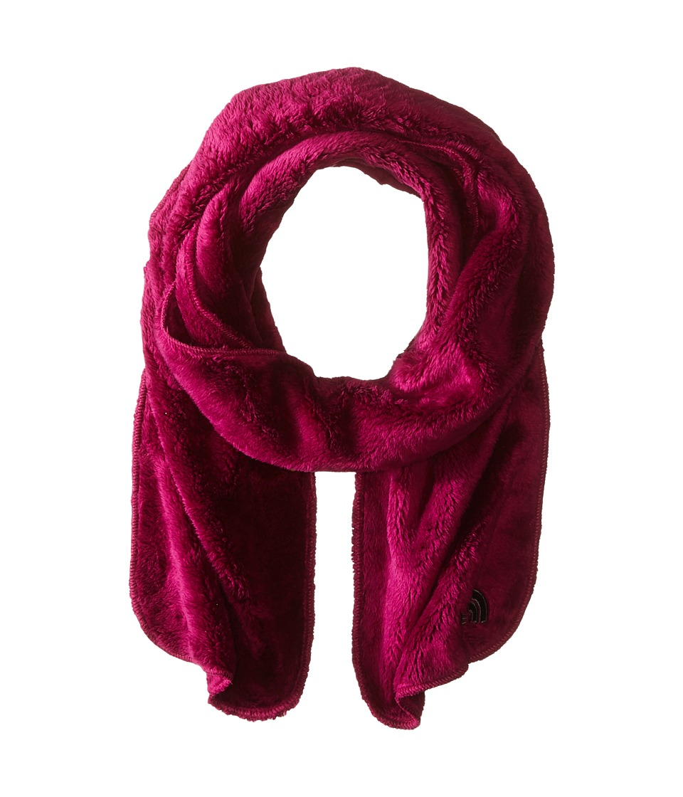 The North Face Kids - Girls Denali Thermal Scarf (Big Kids) (Roxbury Pink) Scarves