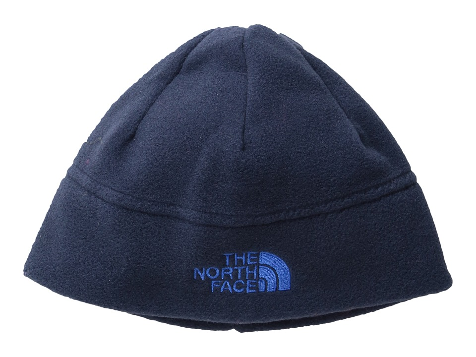 The North Face Kids - Standard Issue Beanie (Big Kids) (Cosmic Blue) Beanies