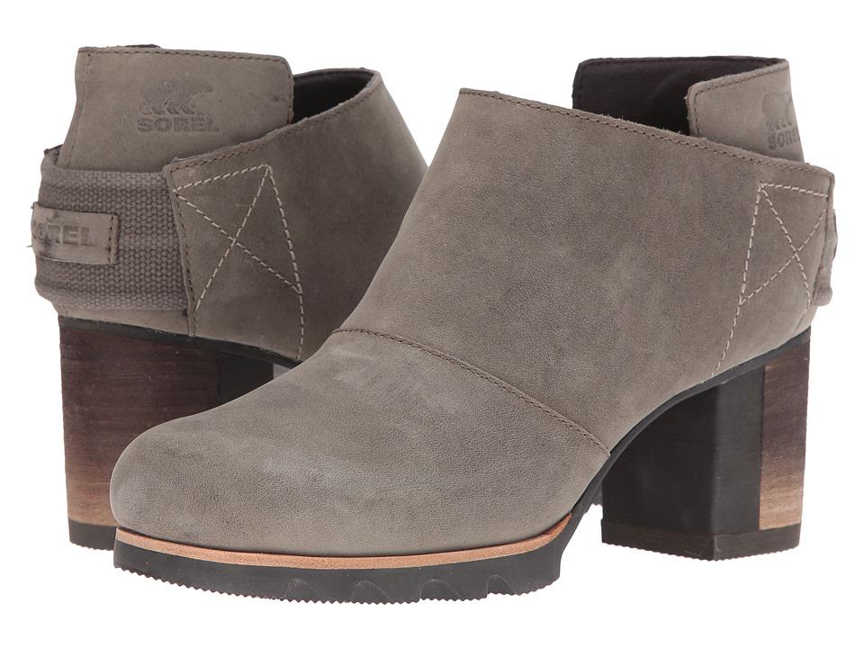 SOREL - Addington Strap (Major) Women's Dress Pull-on Boots