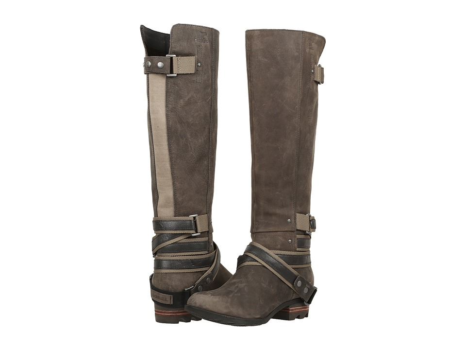 SOREL Lolla Tall (Quarry) Women