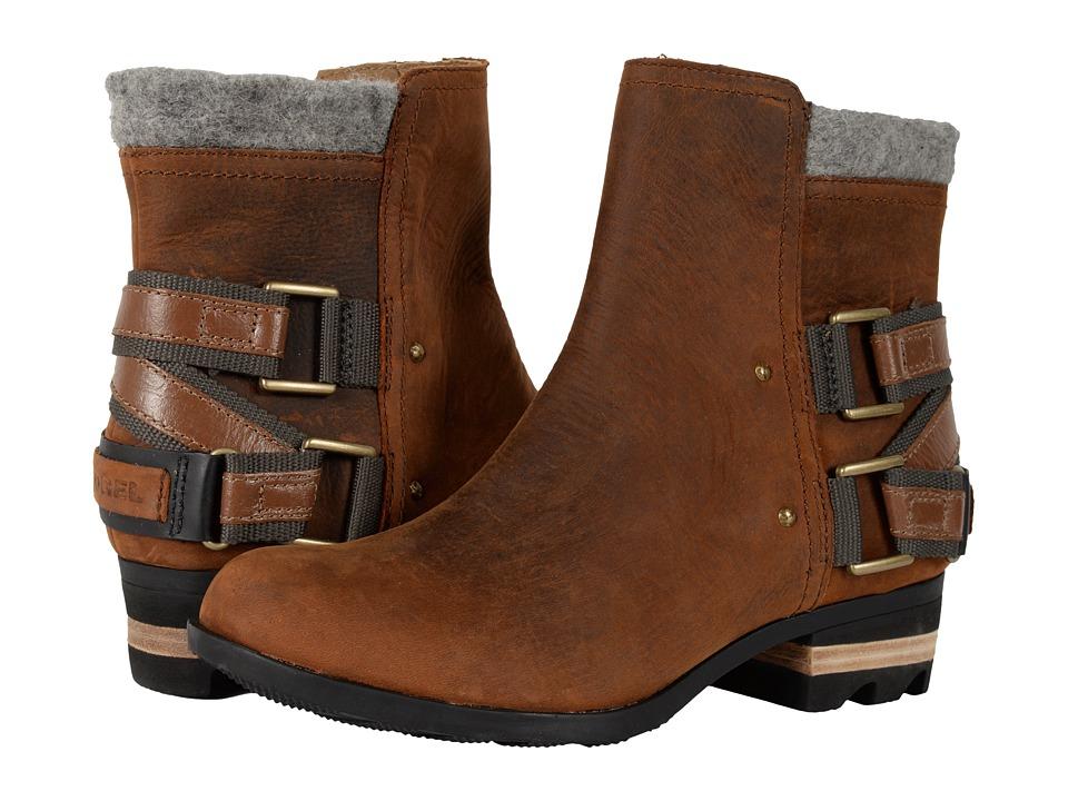 SOREL - Lolla (Nutmeg) Women's Waterproof Boots