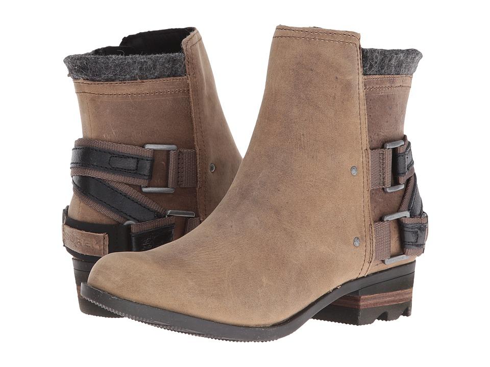 SOREL - Lolla (Wet Sand) Women's Waterproof Boots
