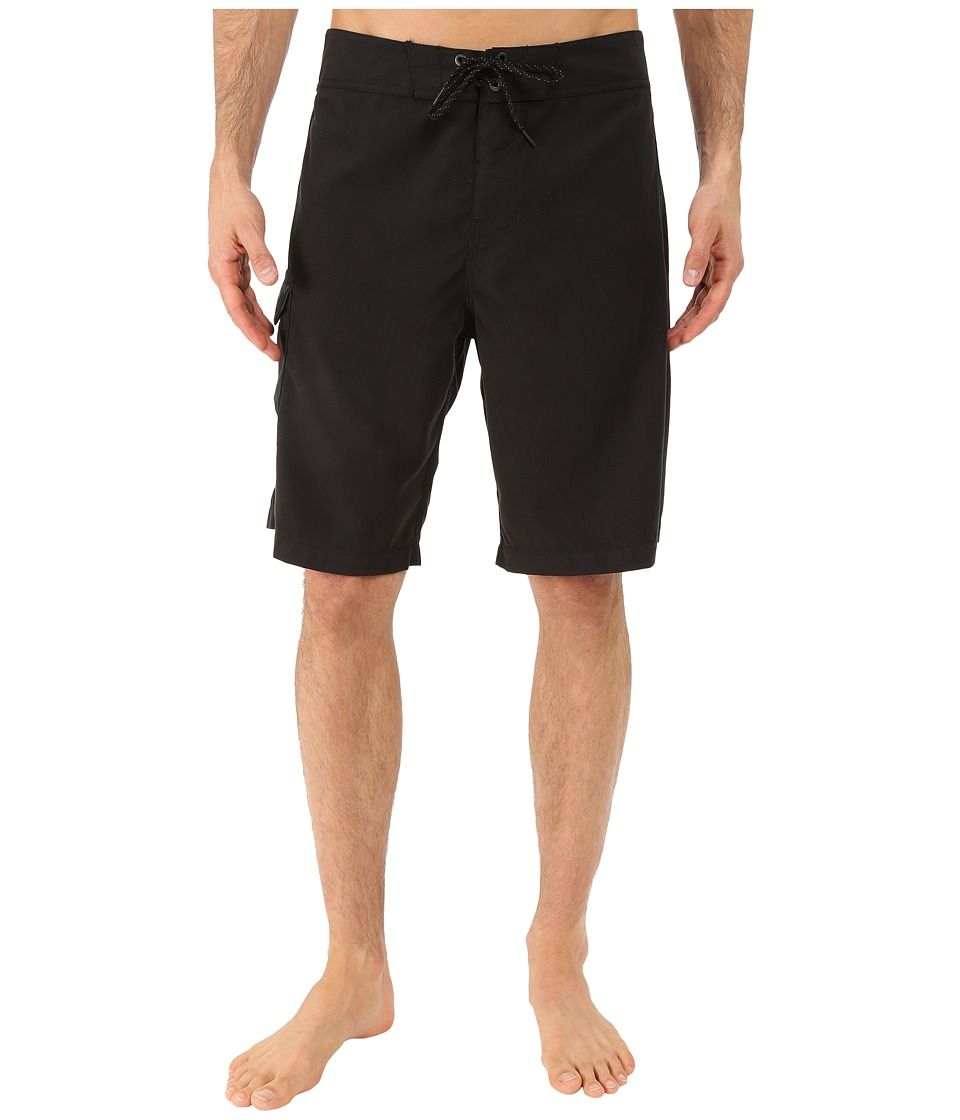 Billabong - All Day Boardshorts (Black) Men's Swimwear