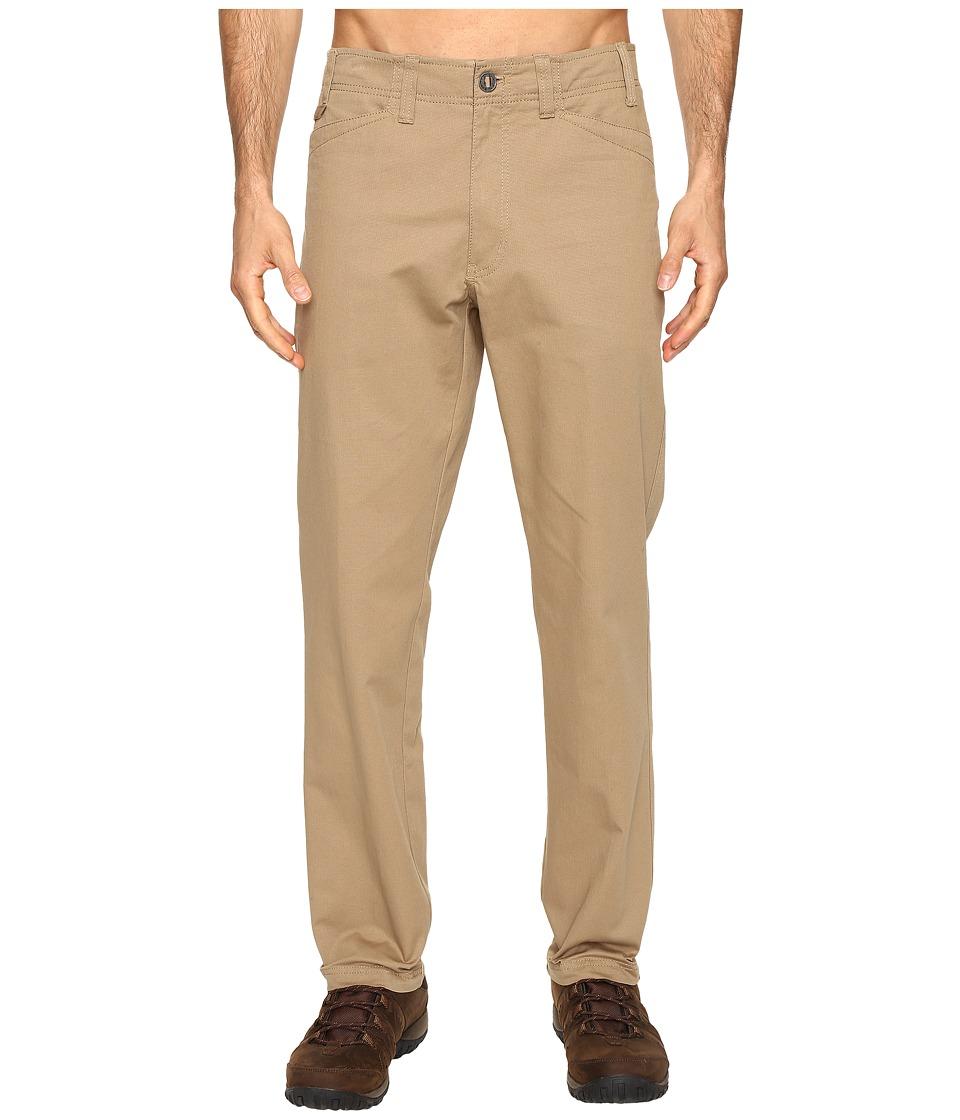 ExOfficio - Cano Pants (Walnut) Men's Casual Pants