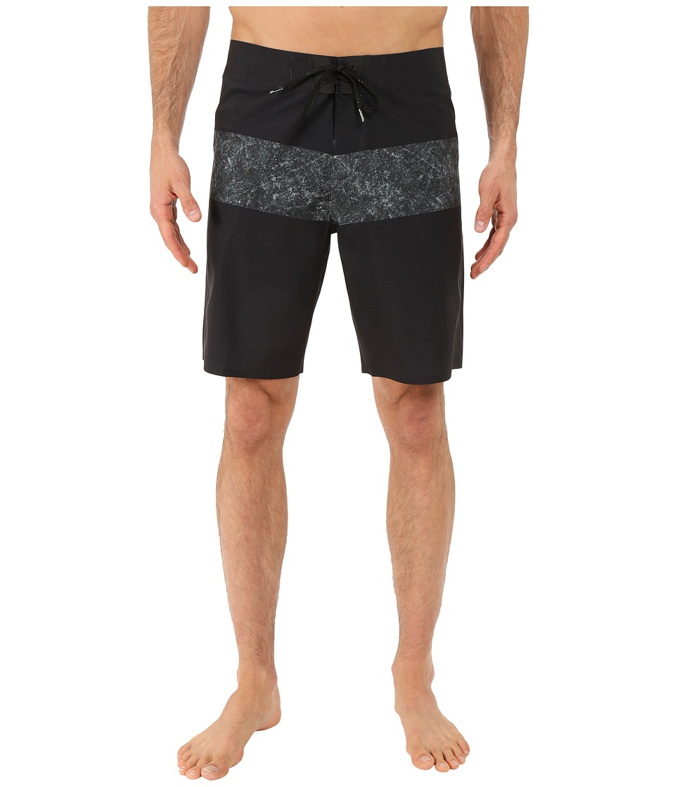 Billabong - Tribong X Pro Boardshorts (Stealth) Men's Swimwear