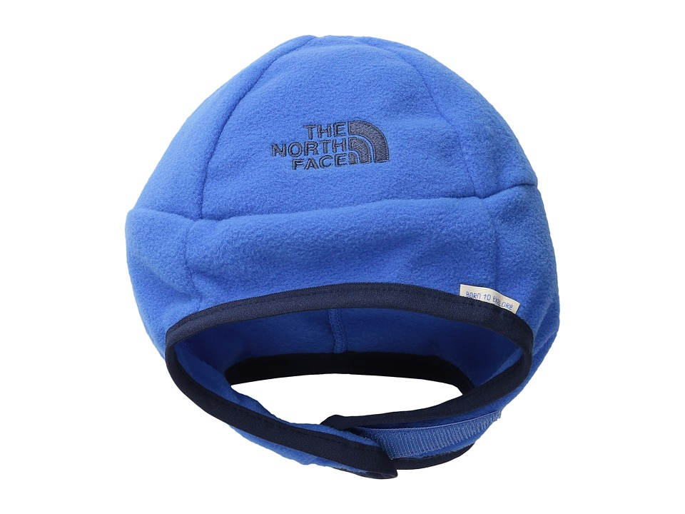 The North Face Kids - Nugget Beanie (Infant) (Jake Blue) Beanies