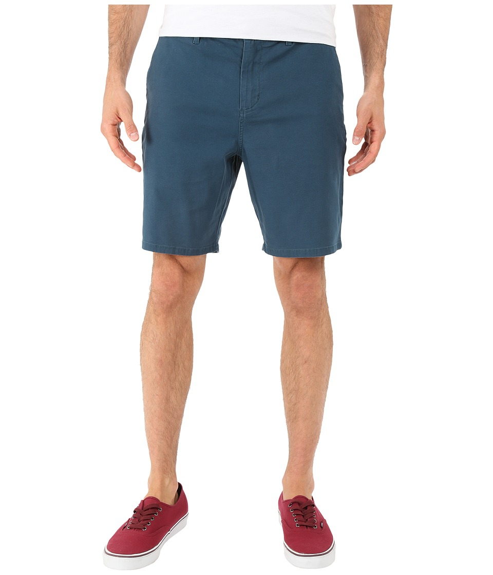 Billabong - New Order Shorts (Marine) Men's Shorts