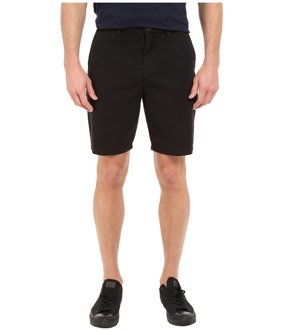Billabong - New Order Shorts (Stealth) Men's Shorts