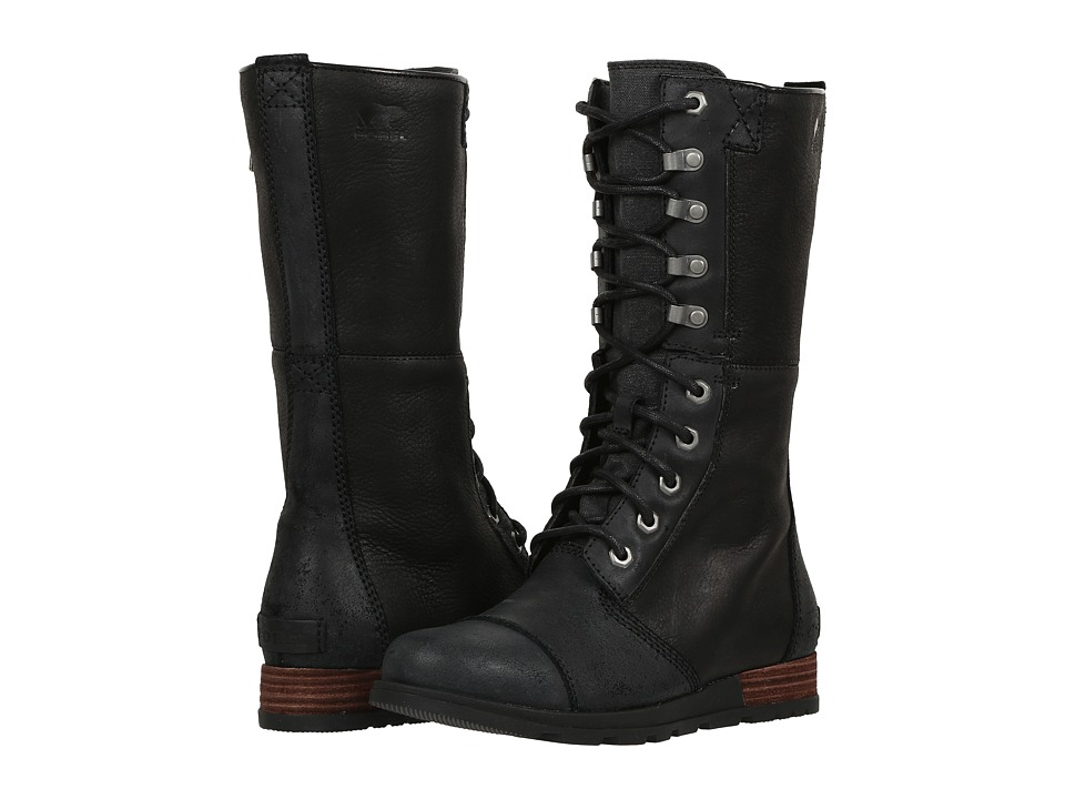 SOREL Major Maverick (Black) Women