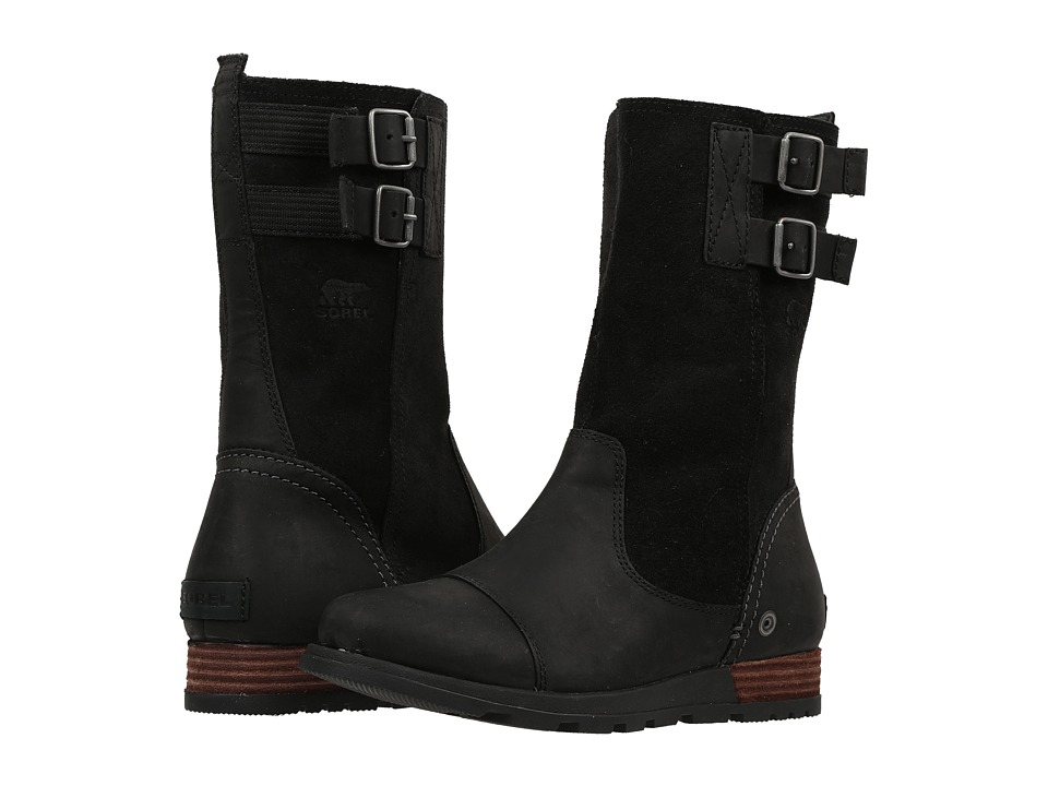 SOREL Major Pull On (Black) Women