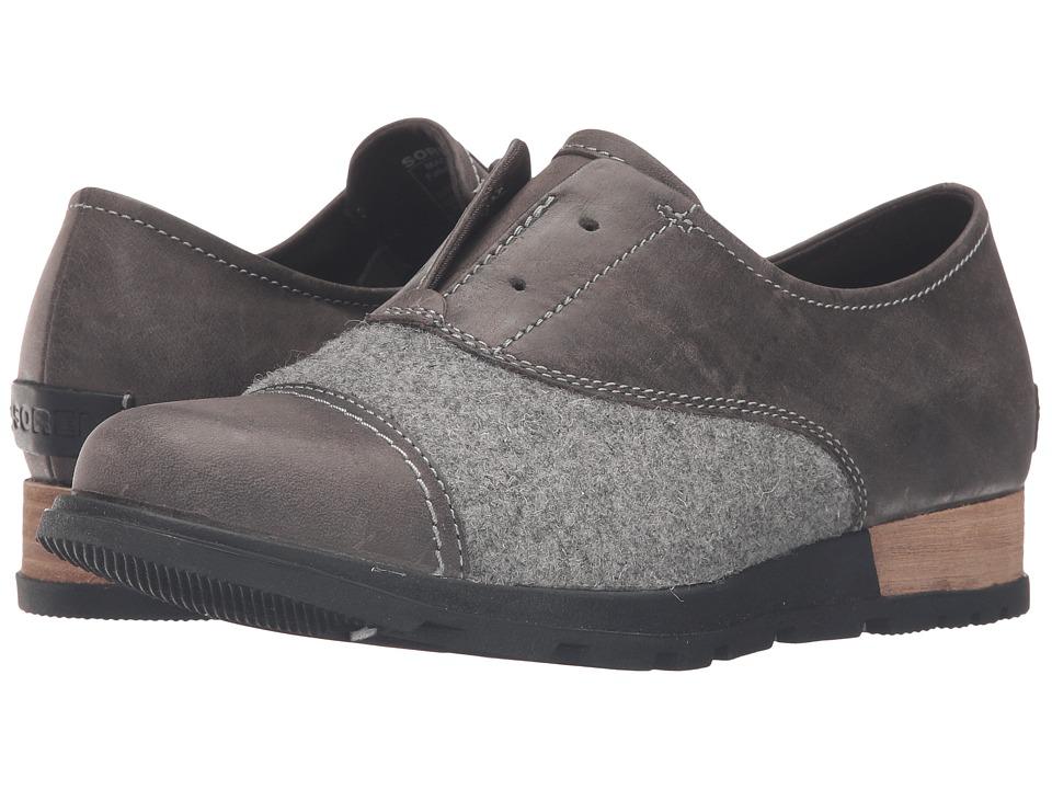 SOREL - Major Oxford (Quarry) Women's Shoes
