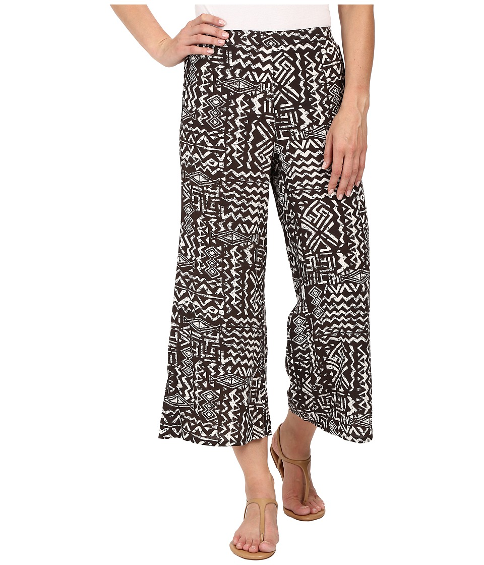 Billabong - Native Waves Pants (Off-Black) Women's Casual Pants