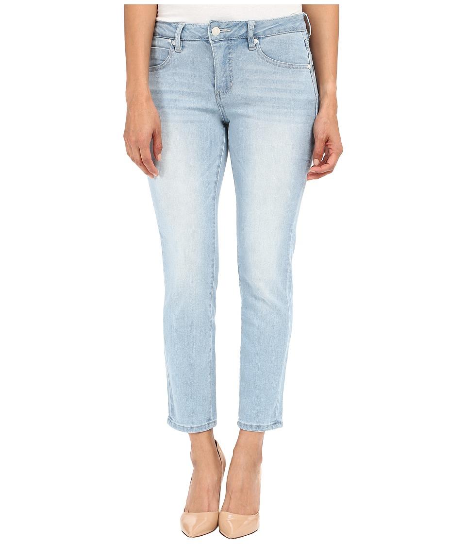 Jag Jeans Petite - Petite Penelope Ankle in Blue Wonder (Blue Wonder) Women's Jeans