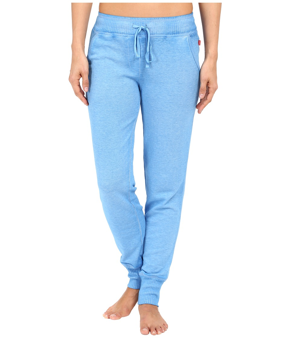 Josie - New Sweatpants (Marina Blue) Women's Pajama