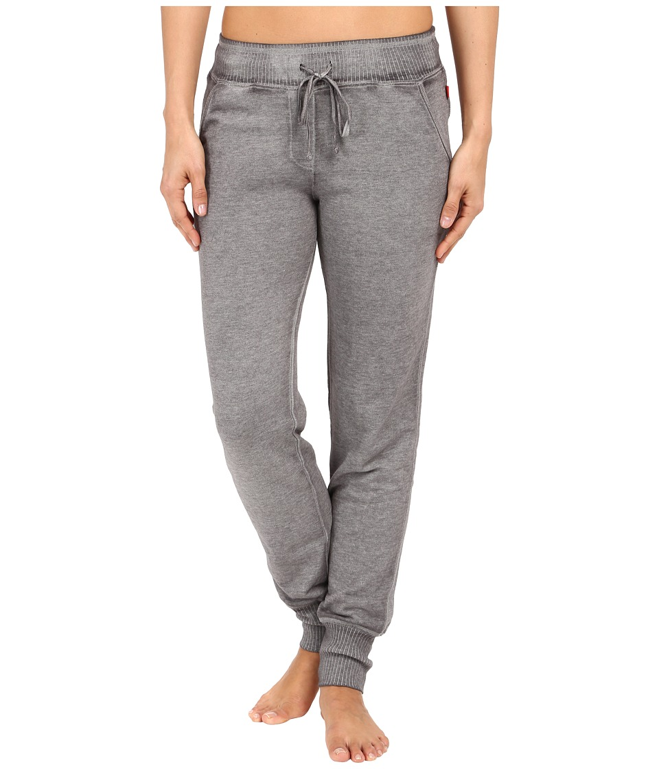 Josie - New Sweatpants (Dark Charcoal) Women's Pajama