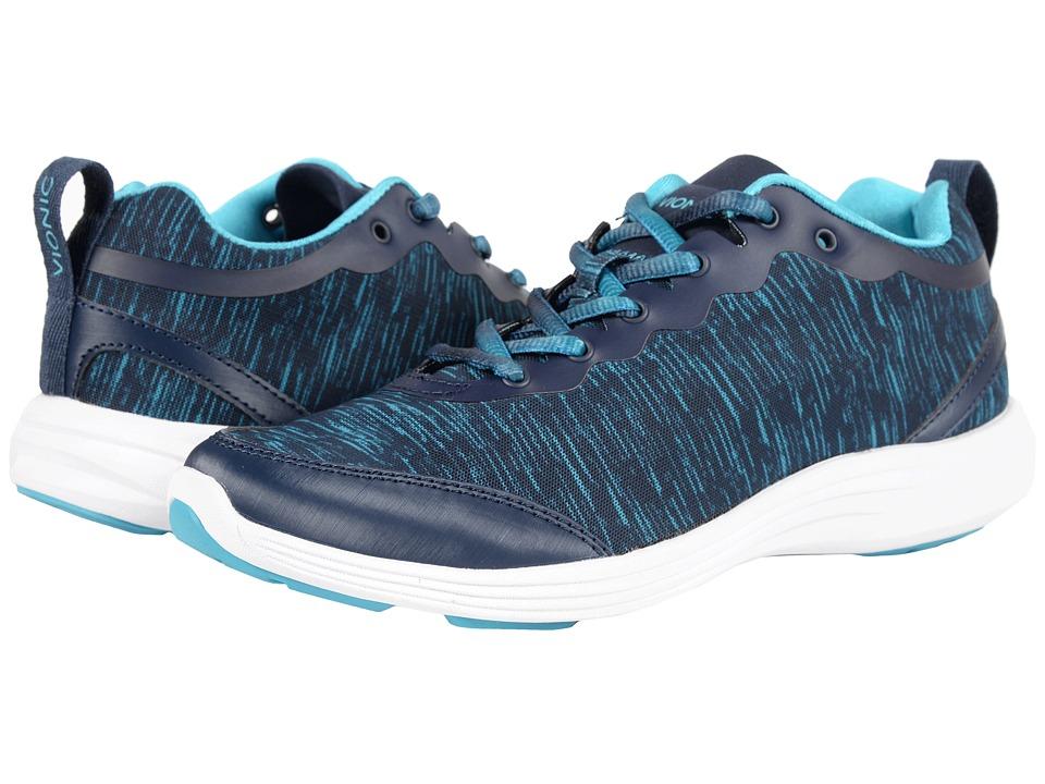 VIONIC - Agile Fyn (Navy) Women's Sandals