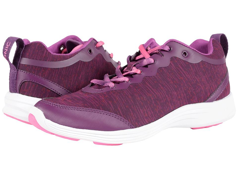 VIONIC - Agile Fyn (Purple) Women's Sandals