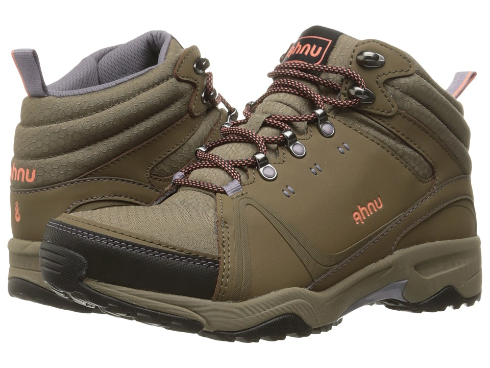 Ahnu - Alamere Mid (Muir Woods) Women's Shoes