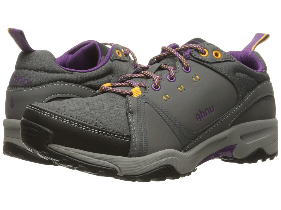 Ahnu - Alamere Low (Granite) Women's Shoes