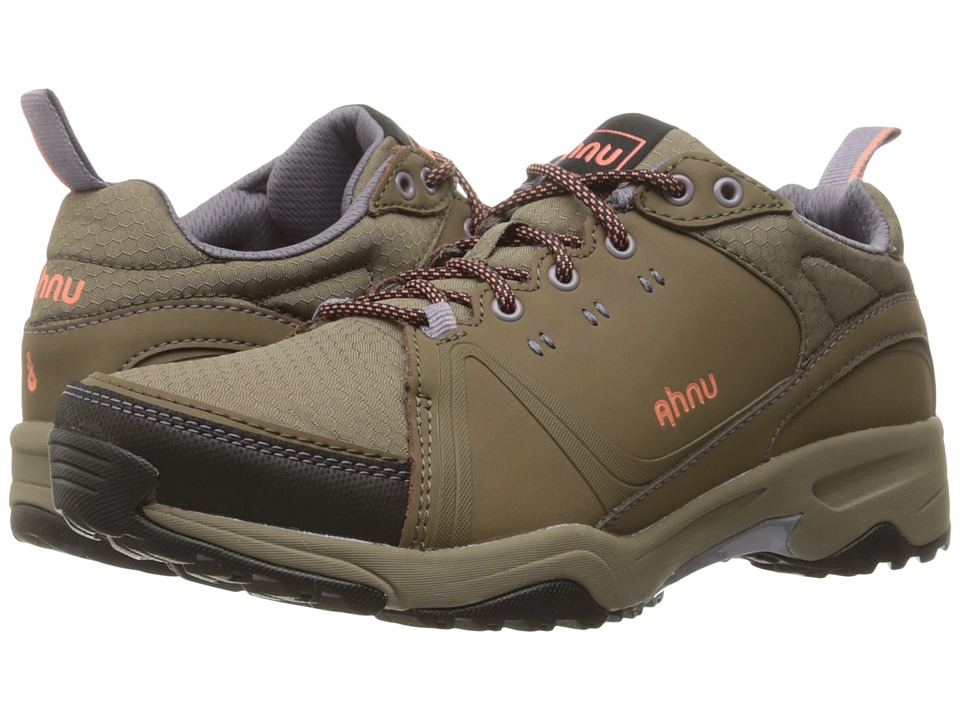 Ahnu - Alamere Low (Muir Woods) Women's Shoes