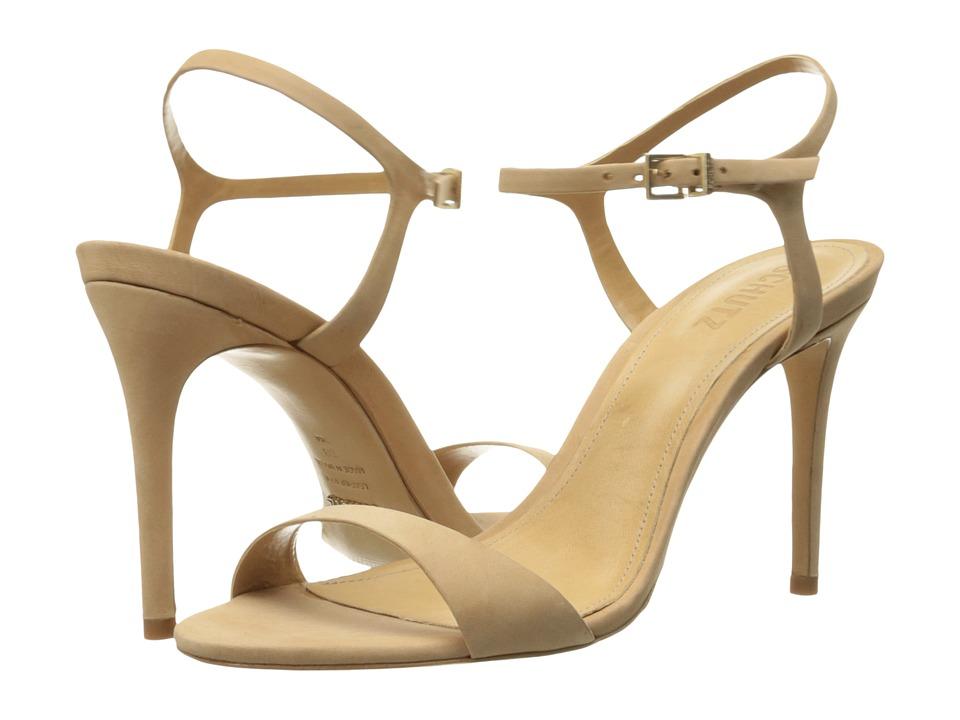 Schutz - Milady (Lightwood) Women's Shoes